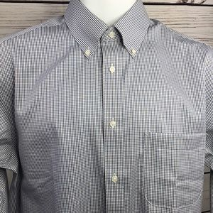 NWT Men's Jos. A. Bank 1905 Long Sleeve Shirt